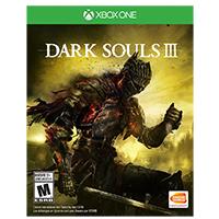 Namco Dark Souls III (Xbox One)