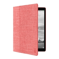 "STM Atlas Slim Folio Case for iPad Pro 9.7"" - Red"