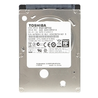 "Toshiba 320GB 5,400 RPM Internal 2.5"" Laptop Hard Drive OEM"