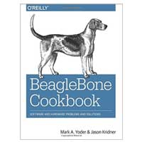 O'Reilly BEAGLEBONE COOKBOOK
