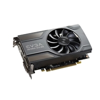 EVGA GeForce GTX 950 SC 2GB GDDR5 PCI-e Gaming Video Card