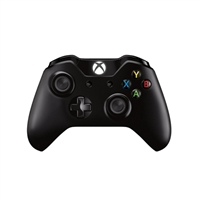 Microsoft Xbox One Wireless Controller Factory Recertified