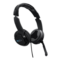 ROCCAT Kulo Stereo Analog PC Gaming Headset Refurbished - Black