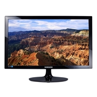 "Samsung LS24D300HLR 24"" Full-HD LED Monitor"