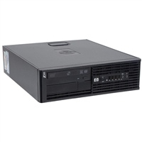 HP Z200 Desktop Computer Off Lease Refurbished