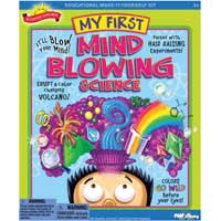 Poof-Slinky My First Mind Blowing Science Kit