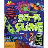 Poof-Slinky Sci-Fi Slime Kit