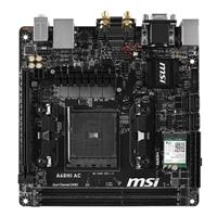 MSI A68HI AC FM2+ mITX AMD Motherboard