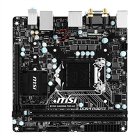 MSI B150I Gaming Pro mITX Intel Motherboard