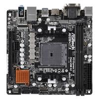 ASRock A68M-ITX FM2+ mITX AMD Motherboard