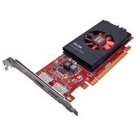 Sapphire Technology FirePro W2100 2GB GDDR5 PCI-e Low Profile Video Card