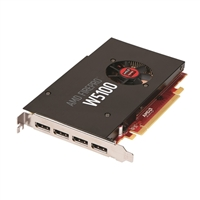 Sapphire Technology FirePro W5100 4GB GDDR5 PCI-e Video Card