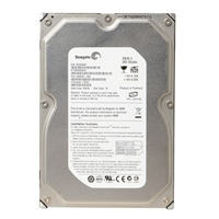 "Seagate 7200.3 250GB IDE 3.5"" Internal Hard Drive Refurbished"