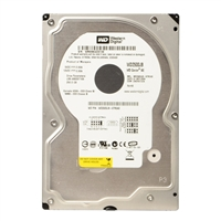 "WD 250GB IDE 3.5"" Internal Hard Drive Refurbished"