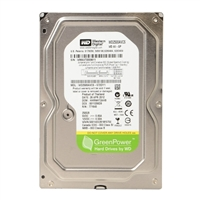 "WD 250GB 7,200 RPM SATA 3.5"" Desktop Hard Drive WD2500AVCS - Refurbished"