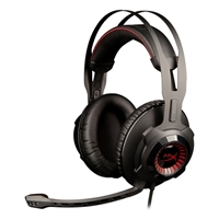 Kingston HyperX Cloud Revolver Gaming Headset - Black