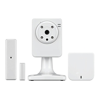 MivaTek Home8 Self-monitoring Security System