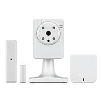 MivaTek Self-monitoring Security System