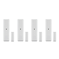 MivaTek Door Window Sensor 4-pack