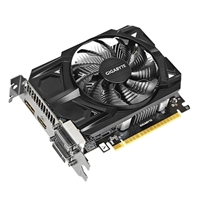 Gigabyte Radeon R7 360 2GB GDDR5 Overclocked Graphics Card
