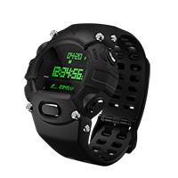 Razer Nabu Watch - Black