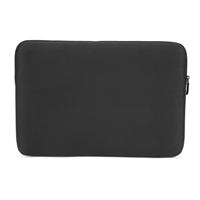 "Targus Trax TSS677US Notebook Sleeve Fits up to 15.6"" - Black"