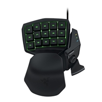 Razer Tartarus Chroma Gaming Keypad Refurbished - Black
