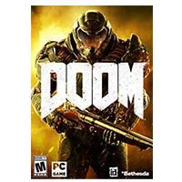 Bethesda Doom (PC)