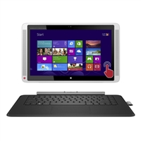 """HP Envy 15-c001dx 2-in-1 15.6"""" Laptop Computer Factory Recertified - Natural Silver"""