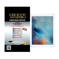 Titan Screen Protectors for iPad Pro 9.7