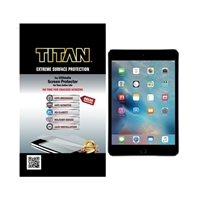 Titan Screen Protectors for iPad Mini 4