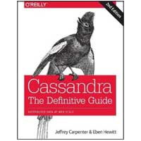 O'Reilly CASSANDRA DEFINITIVE GD