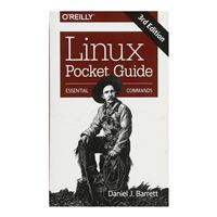O'Reilly LINUX POCKET GUIDE 3/E