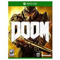 Bethesda Doom (Xbox One)