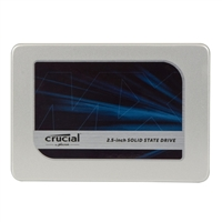 "Crucial MX300 750GB SATA III 2.5"" 7mm Internal Solid State Drive CT750MX300SSD1"