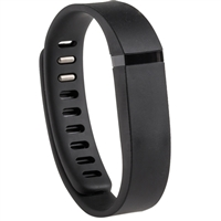 FitBit Flex Activity Tracker Refurbished - Black