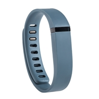 FitBit Flex Activity Tracker Refurbished - Slate
