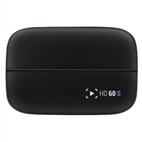 ElGato HD60 S 1080p Game Capture