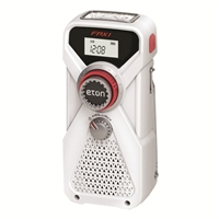 Eton American Red Cross FRX1D Weather Radio
