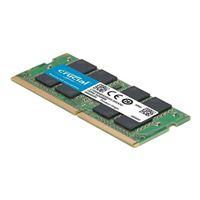 Crucial 8GB DDR4-2400 (PC4-19200) SO-DIMM Memory Module