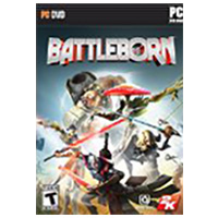 Take Two Battleborn (PC)