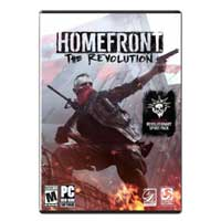 Square Enix Homefront: The Revolution (PC)