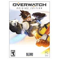 Activision Overwatch: Origins Edition (PC)