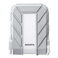 ADATA HD710A 2TB USB External Hard Drive for Mac