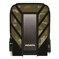 "ADATA DashDrive HD710 1TB USB 3.0 Waterproof 2.5"" External Hard Drive - Camouflage"