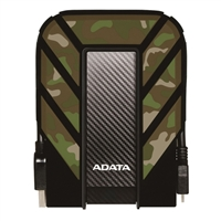 "ADATA DashDrive HD710 2TB USB 3.0 Waterproof 2.5"" External Hard Drive - Camouflage"