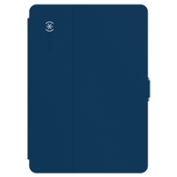 "Speck Products StyleFolio 9.7"" Case for iPad Pro - Deep Sea Blue/Nickel Gray"