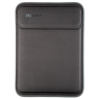 "Speck Products Flaptop Sleeve for MacBook 12"" -  Black/Slate Gray"