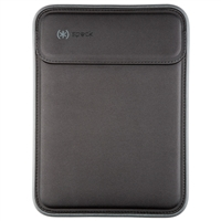"Speck Products Flaptop Sleeve for MacBook Air 11"" -  Black/Slate Gray"