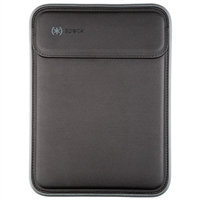 "Speck Products Flaptop Sleeve for MacBook Air 13"" -  Black/Slate Gray"